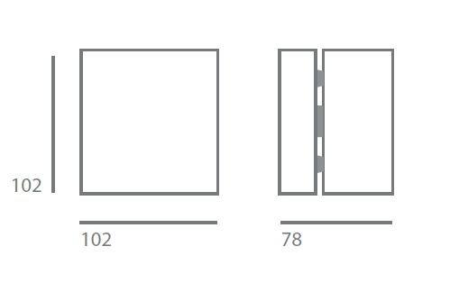 Lumini Brick 1-40 Grafik