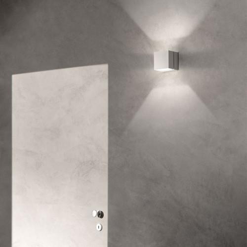 Lumini Brick 2-40 weiß
