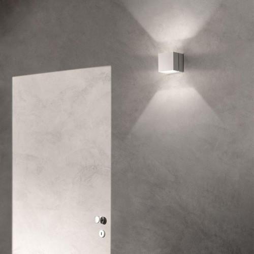Lumini Brick 54/2 weiß