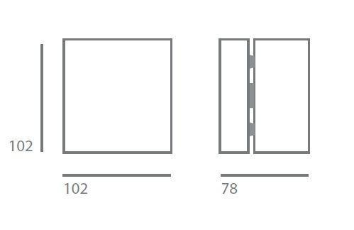 Lumini Brick 54/2 Grafik