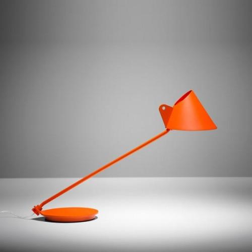 Lumini Ginga LED orange