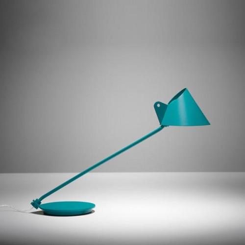 Lumini Ginga LED türkis