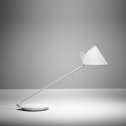 Lumini Ginga LED matt weiß