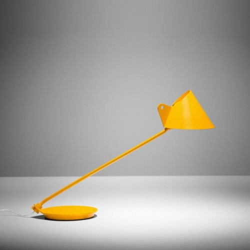 Lumini Ginga LED gelb