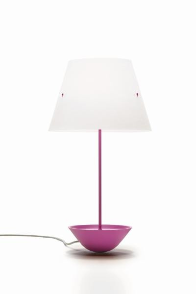 Lumini Mini Fool medium pink