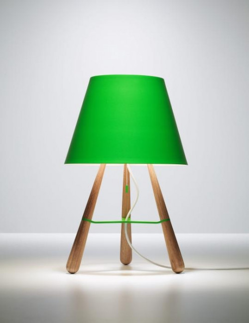 Lumini Vinte2 ozean grün