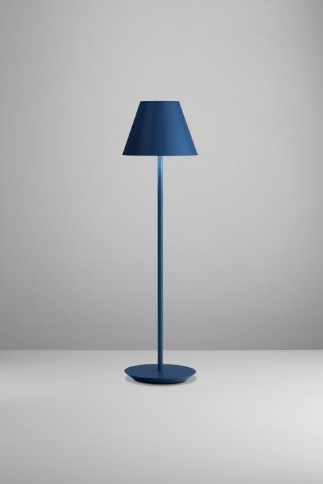 Lumini Piccolo R LED marine blau