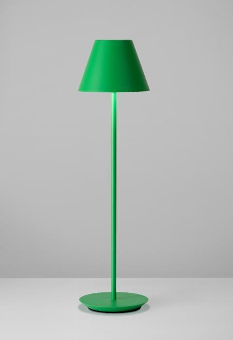 Lumini Piccolo R LED ocean grün
