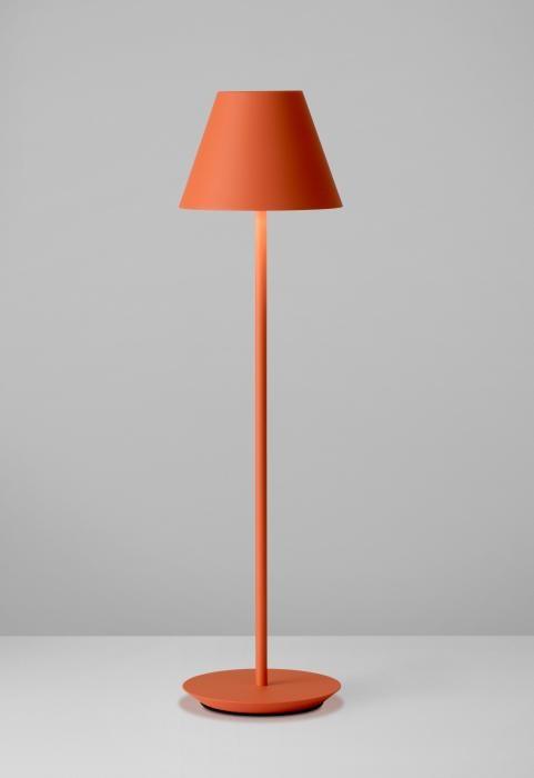 Lumini Piccolo R LED orange