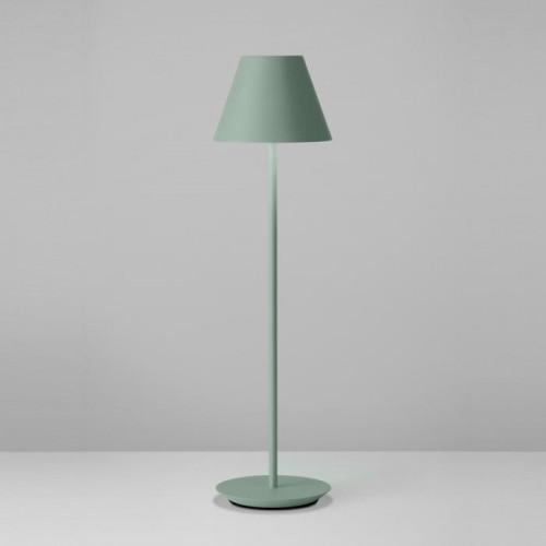 Lumini Piccolo R LED salbeigrün