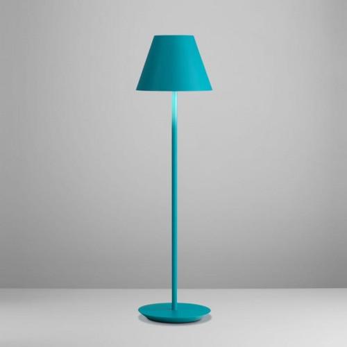 Lumini Piccolo R LED türkis