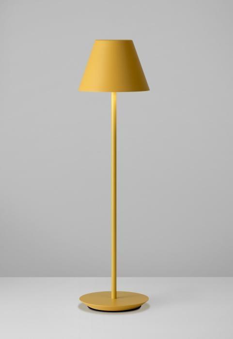 Lumini Piccolo R LED gelb