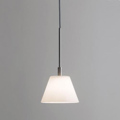 Lumini Piccolo S Aluminium gebürstet