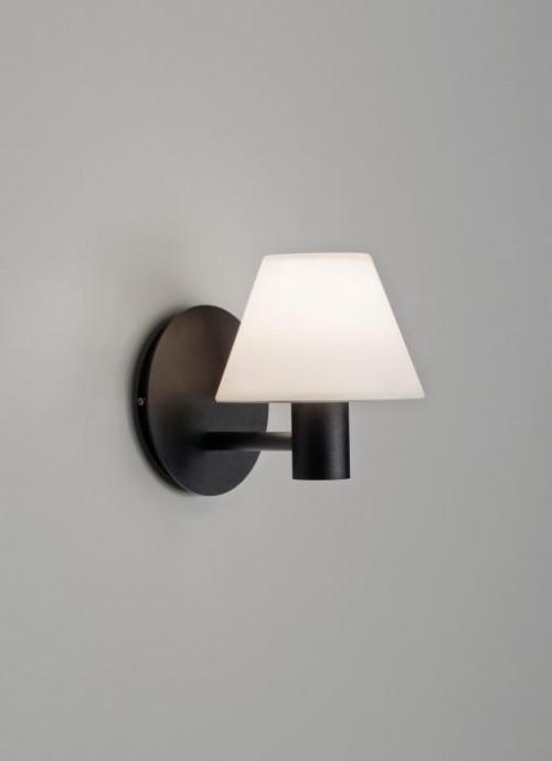 Lumini Piccolo W Switch schwarz