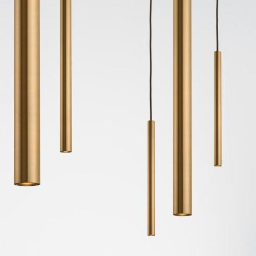 Lumini Rod S Messing