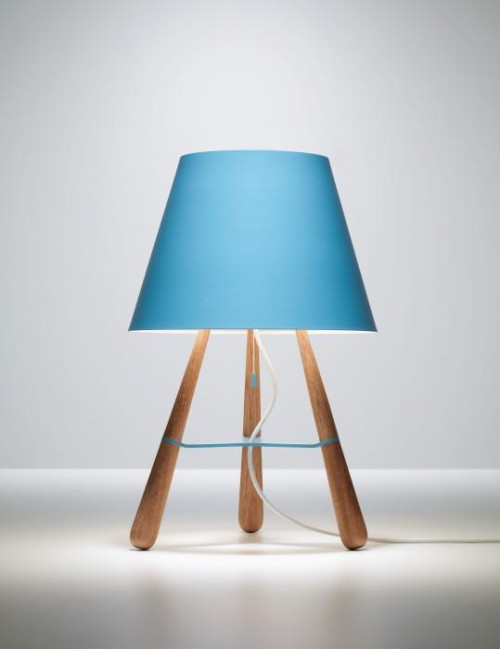 Lumini Vinte2 medium blau