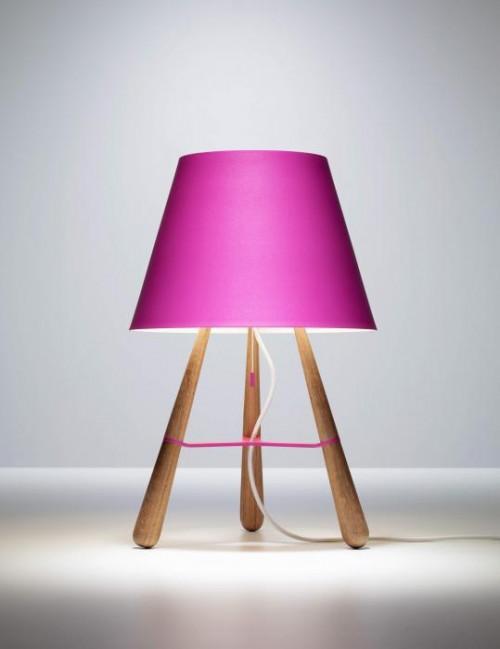 Lumini Vinte2 medium pink