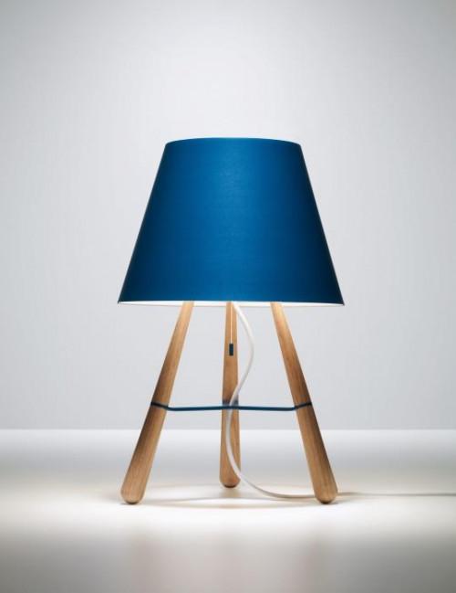 Lumini Vinte2 marine blau