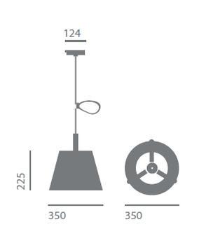 Lumini Vinte2 S Grafik