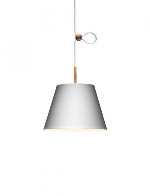 Lumini Vinte2 S matt weiß