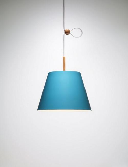Lumini Vinte2 S medium blau