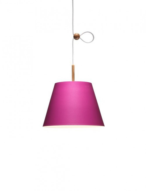 Lumini Vinte2 S medium pink