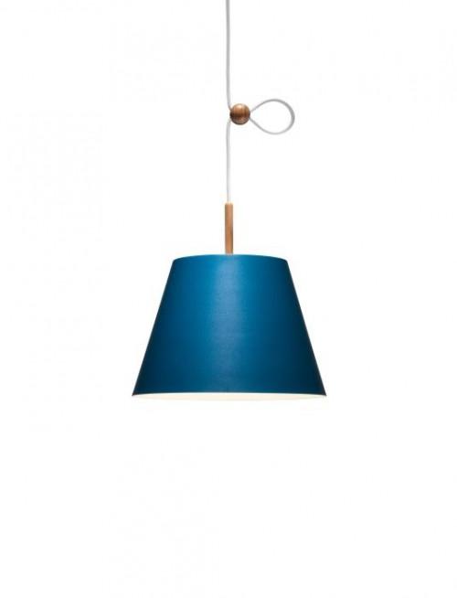 Lumini Vinte2 S marine blau