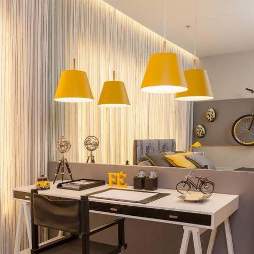 Lumini Vinte2 S gelb