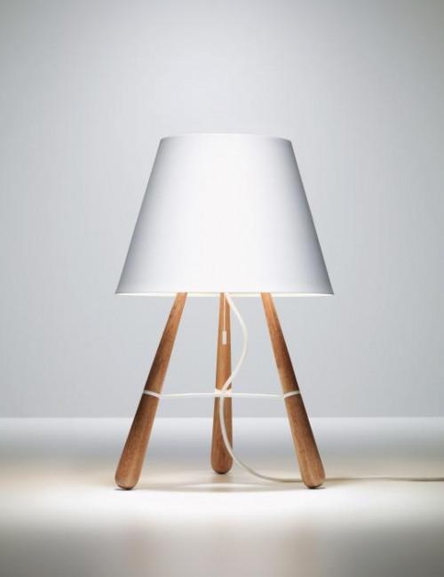 Lumini Vinte2 matt weiß