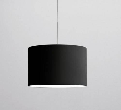 Lumini Wish S schwarzer Schirm