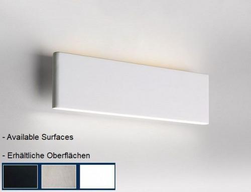 Lupia Licht Justus W Erhältliche Oberflächen