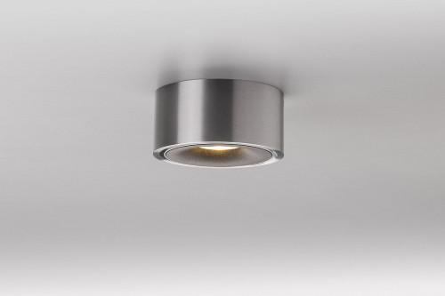 Lupia Licht Saturn aluminium
