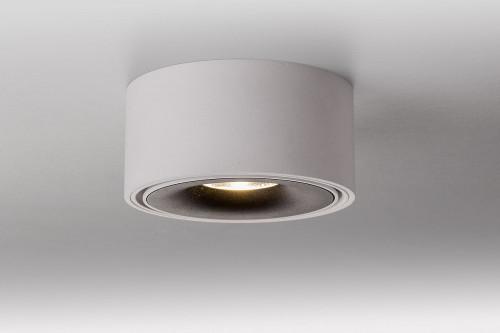 Lupia Licht Saturn weiß