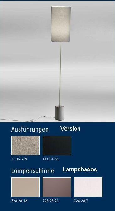 Lupia Licht Concrete S - Farbauswahl