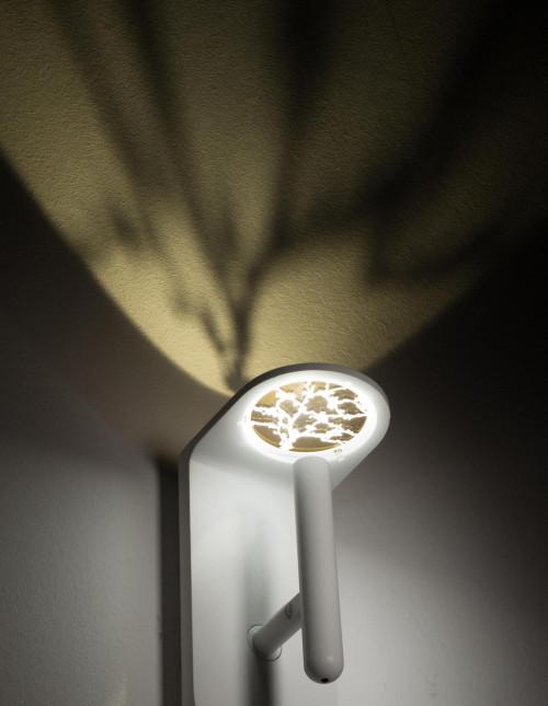Ma[&]De 2Nights W1 Ausführung 1 mit Gobo Filter Baum