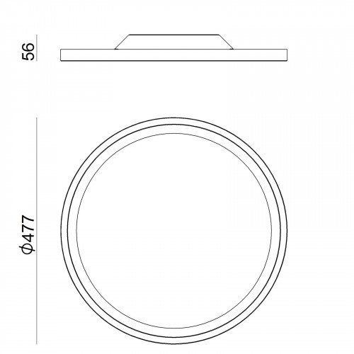 Ma[&]De Hinomaru S Version 1, 48 cm, Grafik