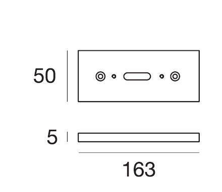 Ma[&]De Tablet W1 Blende 16,3 cm, Ausführung 1 Grafik