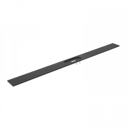 Ma[&]De Tablet W2 Blende schwarz, 66 cm
