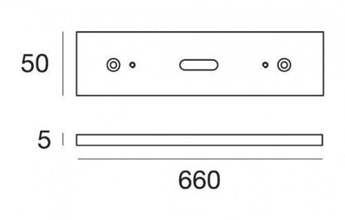 Ma[&]De Tablet W2 Blende 66 cm Grafik