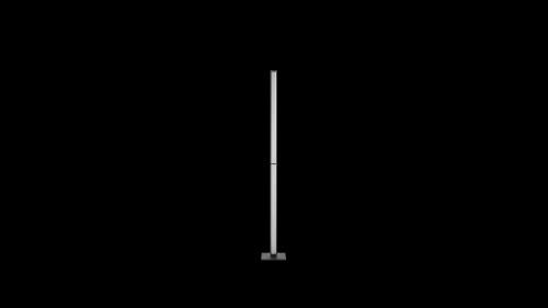 Ma[&]De Tablet FL schwarz