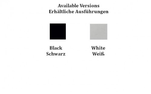 Ma[&]De Tablet W2 Blende Farbtafel