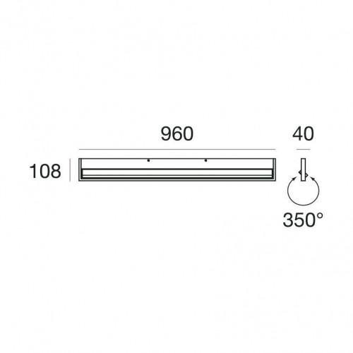Ma[&]De Tablet W1, 96 cm, Ausführung 5 Grafik