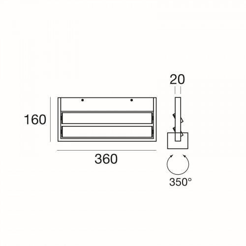 Ma[&]De Tablet W2, 36 cm Grafik