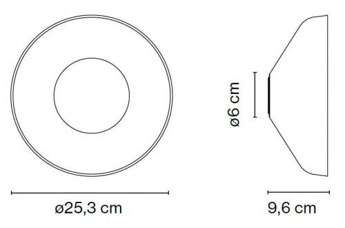 Marset Aura Plus Grafik