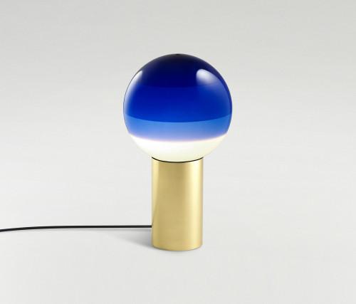 Marset Dipping Light blau