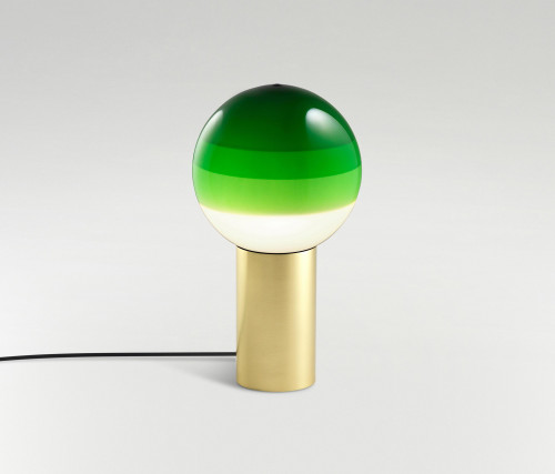 Marset Dipping Light grün
