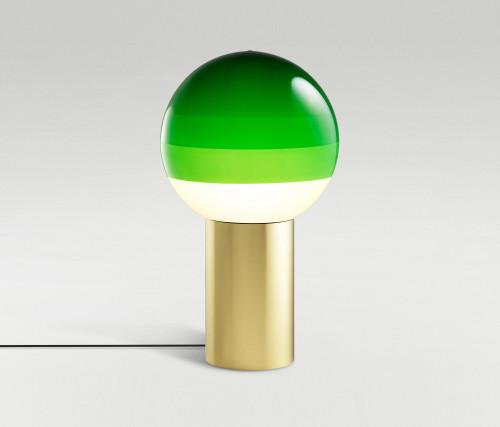Marset Dipping Light M grün