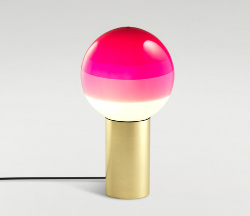 Marset Dipping Light M pink