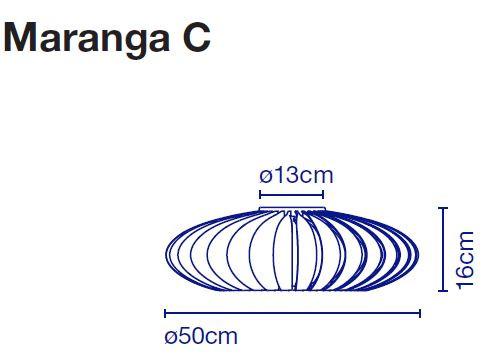 Marset Maranga C Grafik