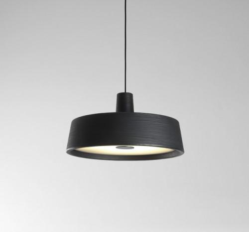 Marset Soho 38 LED schwarz
